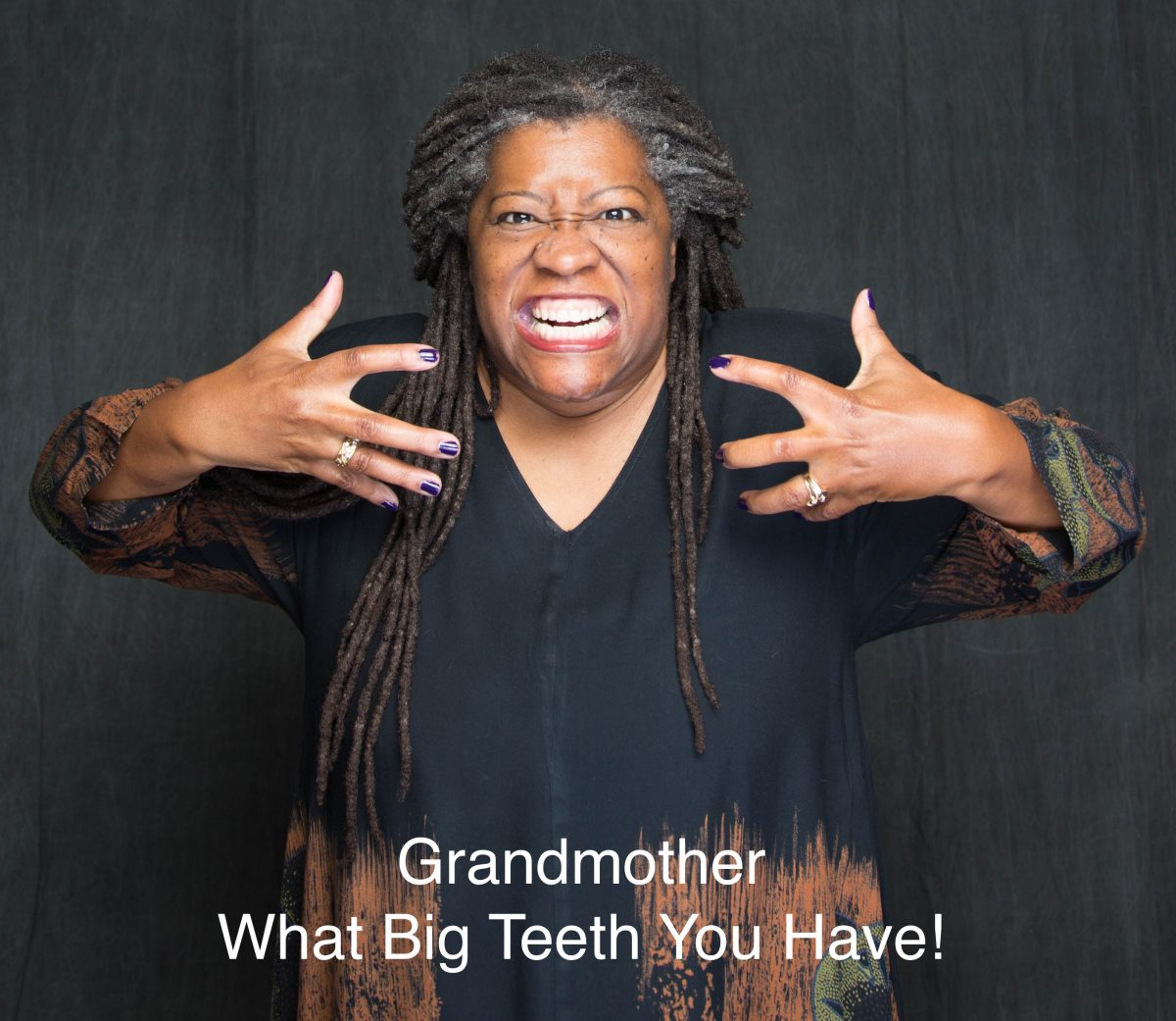 Grandmother's Teeth