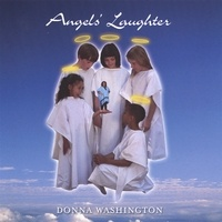 Angel's Laughter (Story Collection) Featured Image