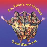 Fun, Foolery, and Folktales (Story Collection) Featured Image