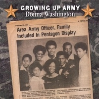 Growing Up Army (Story Collection) Featured Image