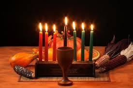 Day 3 of Kwanzaa – Ujima