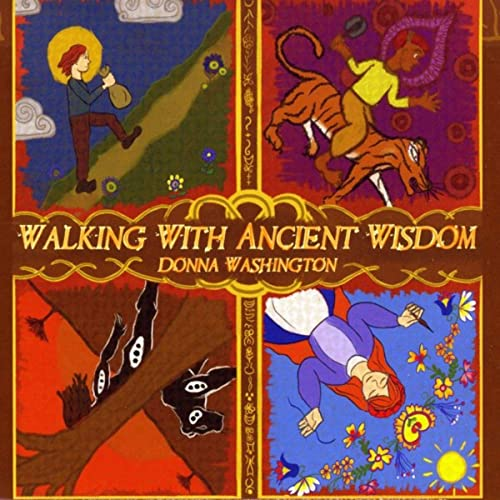 Walking With Ancient Wisdom (Story Collection) Featured Image